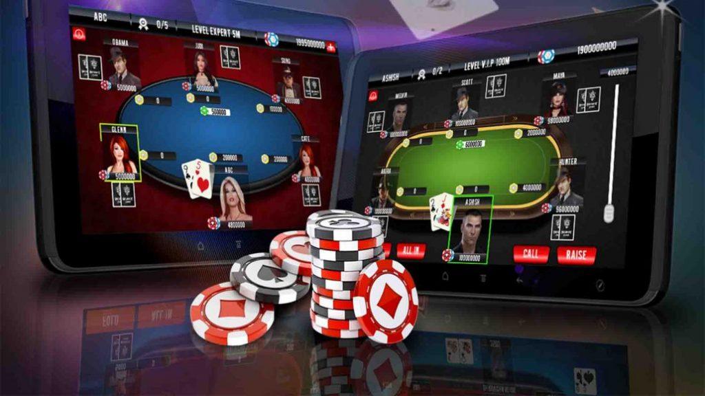 Poin Utama Dalam Agen IDNPlay Poker