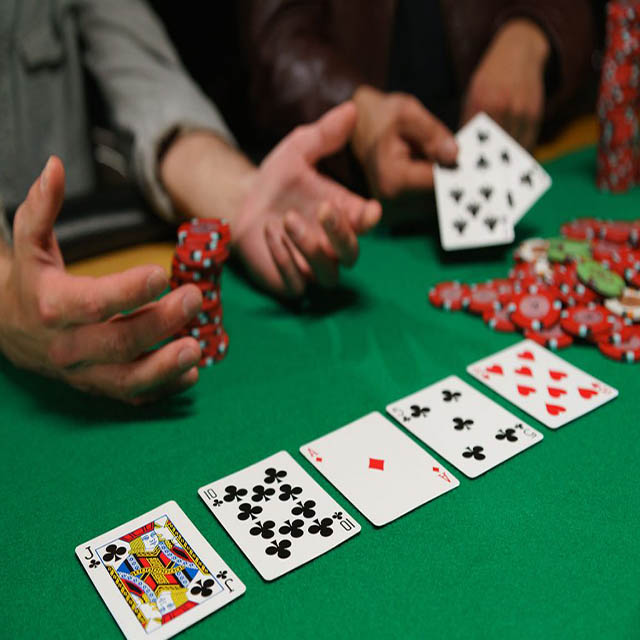 Strategi Menjadi Pemain Poker Server Idn Profesional