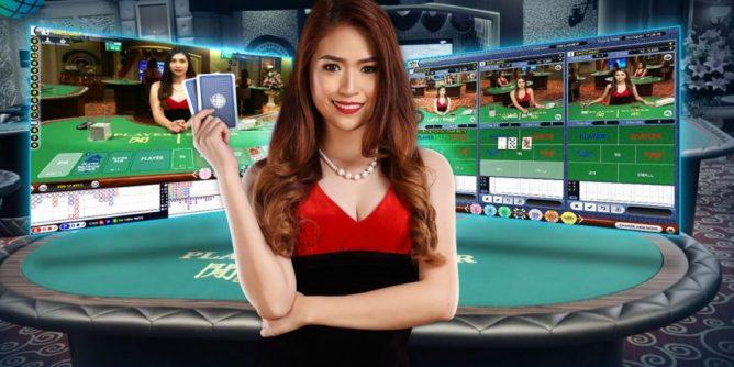Agen Judi Sbobet Casino Online Paling Aman dan Terpercaya