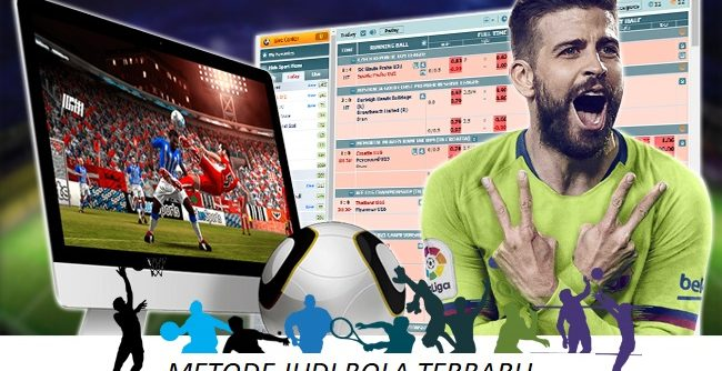 Informasi Lengkap Over Under Taruhan Bola Online