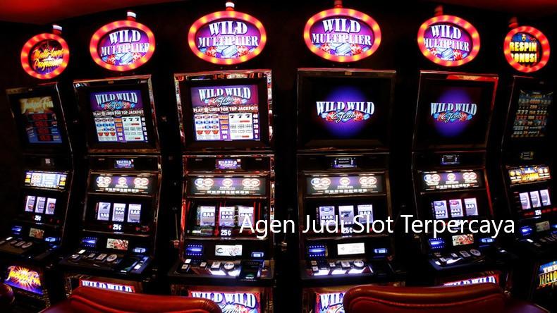 Agen Mesin Slot Game Online