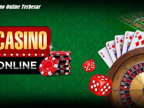Agen Live Casino Online Terbesar