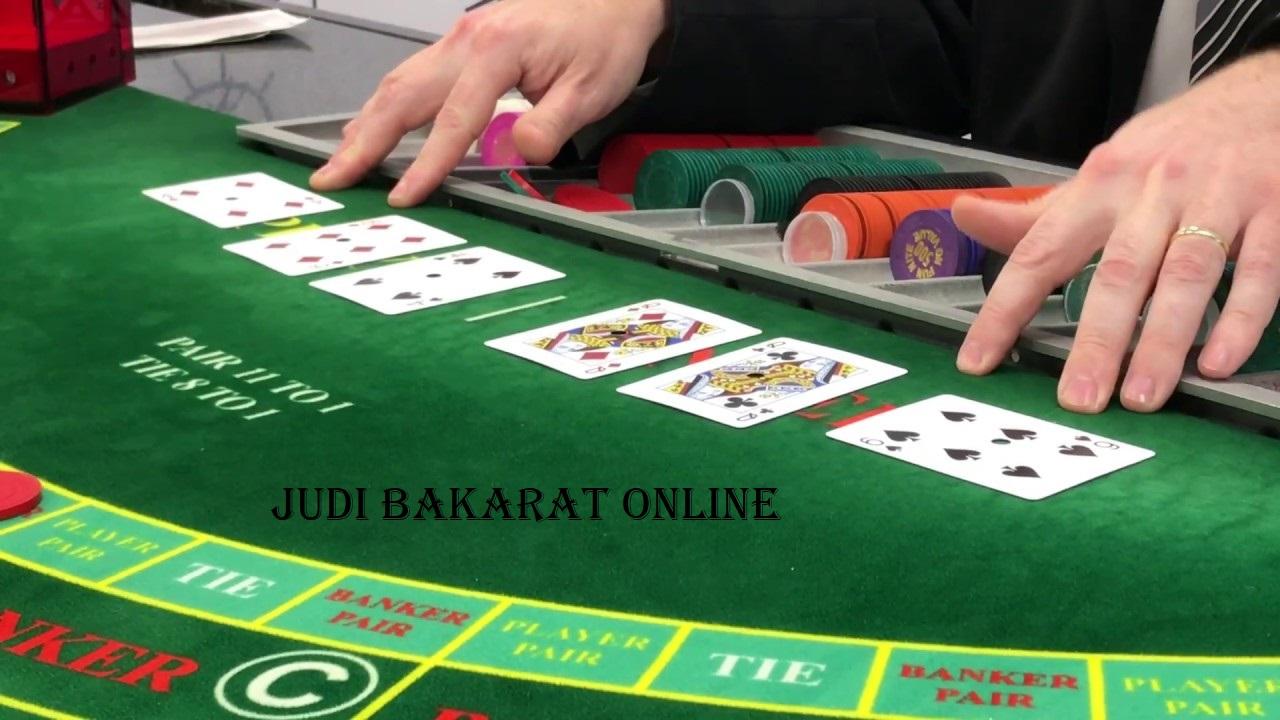 Daftar Situs Judi Baccarat Online Terpercaya