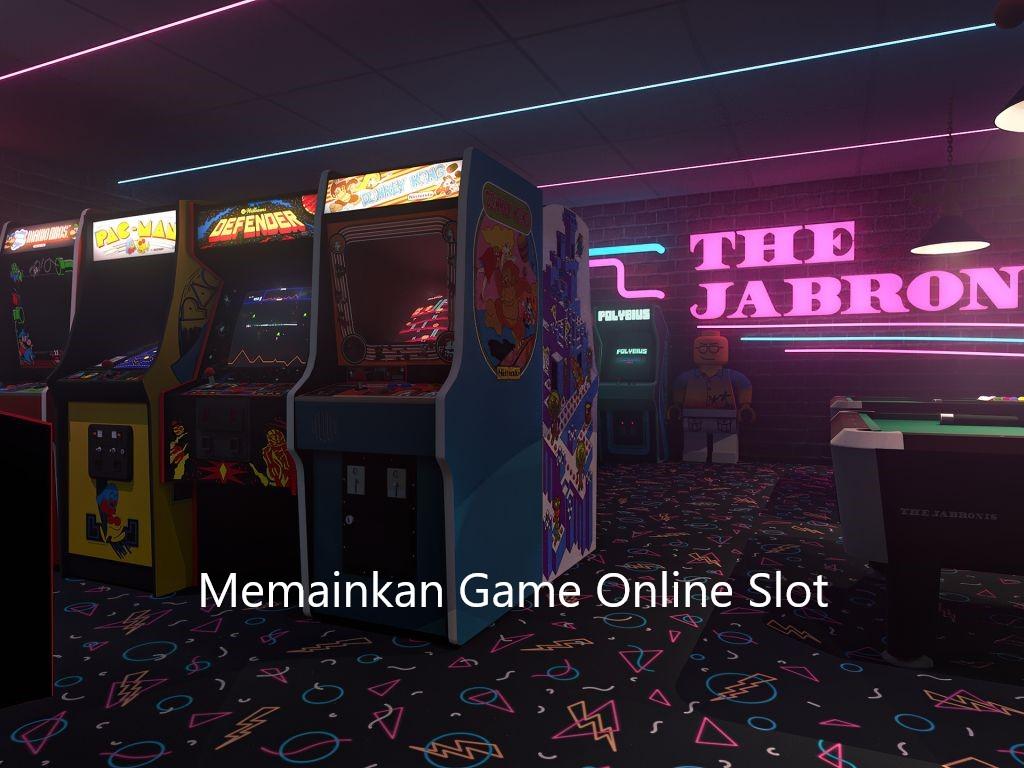 Judi Slot Joker Gaming