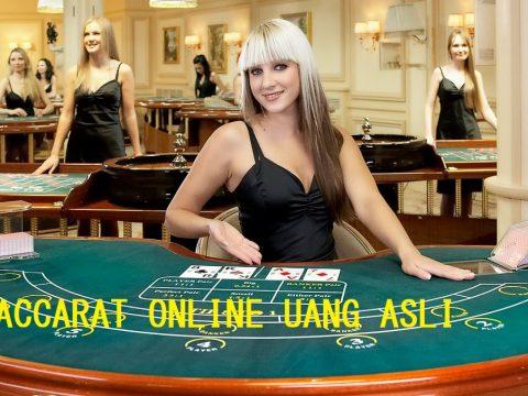 judi baccarat online uang asli