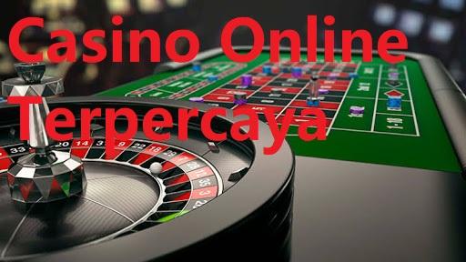 permainan casino online Indonesia